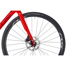 FOCUS Paralane 9.7 Cyclocross Bike red